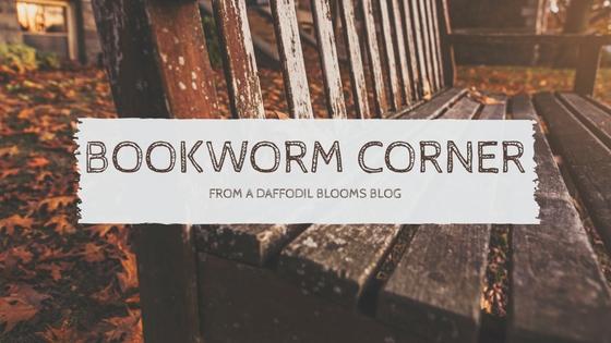 Bookworm corner