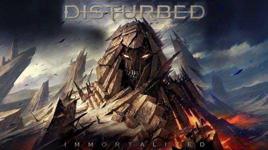 disturbed___immortalized__wallaper__by_disturbedkorea-d9c0fjn